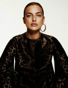 Irina Shayk - Vogue Magazine España (Sept 2014) (4)
