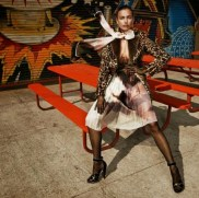 Irina Shayk - Vogue Magazine España (Sept 2014) (7)