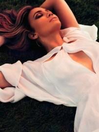 Jennifer Lopez - Elle Magazine UK(Oct 2014) (1)