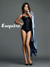Penelope Cruz For Esquire Magazine (November 2014) (5)