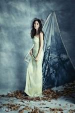 Kang Sora - Vogue Korea (Diciembre 2014) (1)