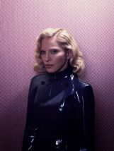 Madonna - Interview Magazine EEUU(January 2015) (1)