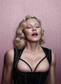 Madonna - Interview Magazine EEUU(January 2015) (9)