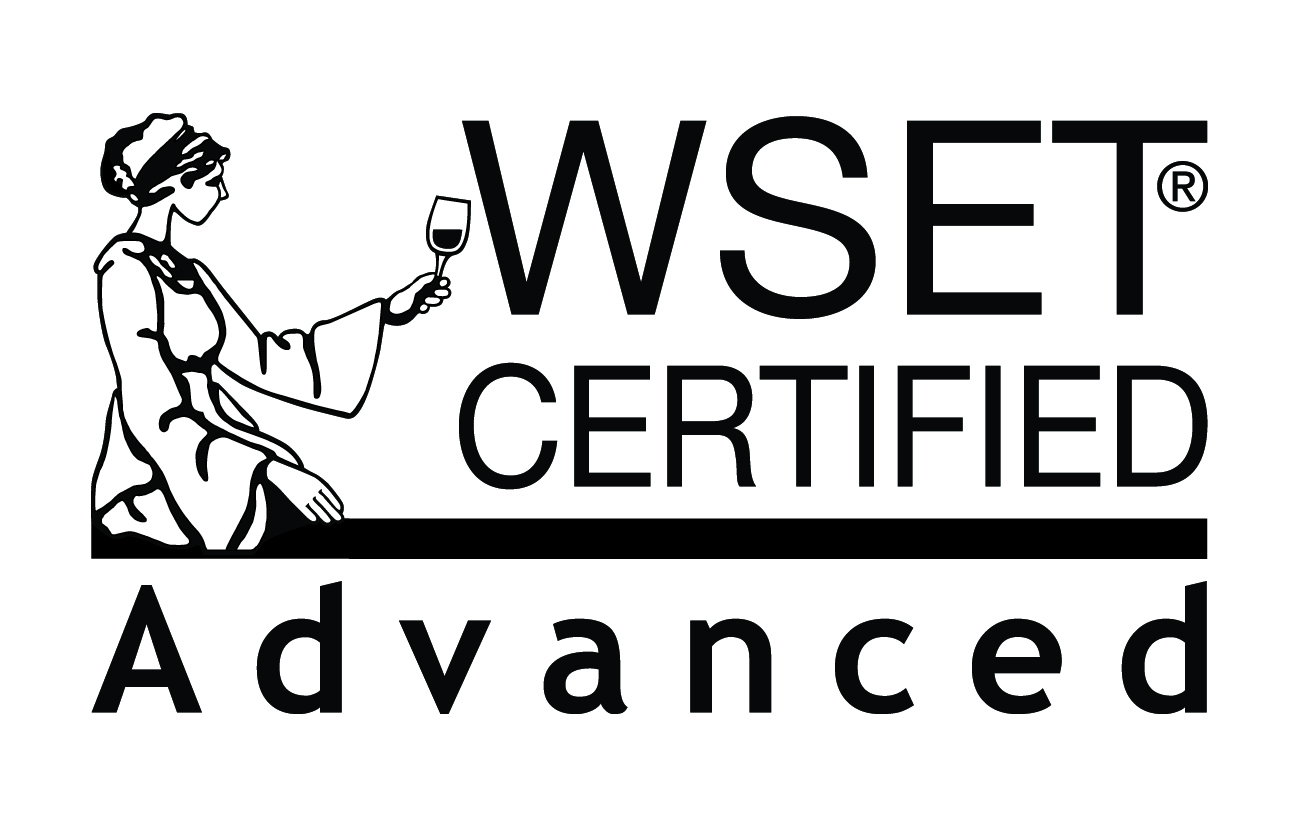 Wset Advanced