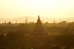 Bagan, Myanmar. © Karen Edwards