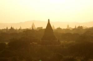 Bagan, Myanmar. © Karen Edwards
