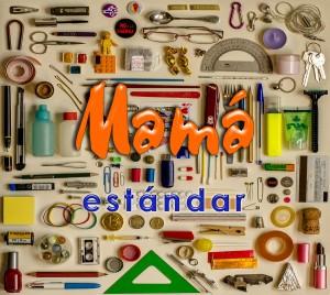 Mamá - 'Estándar' (CD)