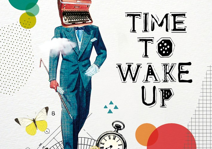¡¡ NOVEDAD !!: The Lemon Clocks – 'Time To Wake Up' (2020)