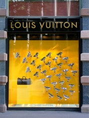 montra Louis Vuitton