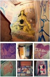 murais Pensão Amor | Setembro 2011