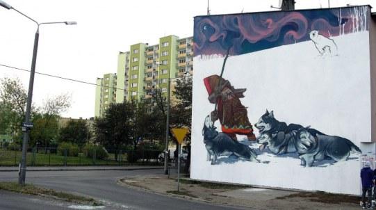 Eskimo | Bydgoszcz, Polónia | 2011