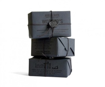 Hudson Made: Worker's Soap | por Hovard Design
