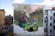 Makao | All You Can Paint | Halle, Alemanha | 2012