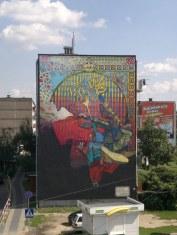 Mehoffer + Roem | Turek, Polónia | 2011