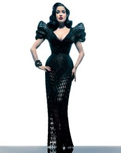dita-von-teese-3d-printed-dress1