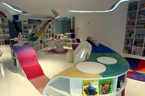 2º andar   livraria