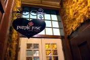 loja de lingerie Purple Rose