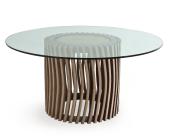 """""""Stave Table"""" por Giuliano Cappelletti"""