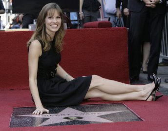 Hilary_Swank star walk