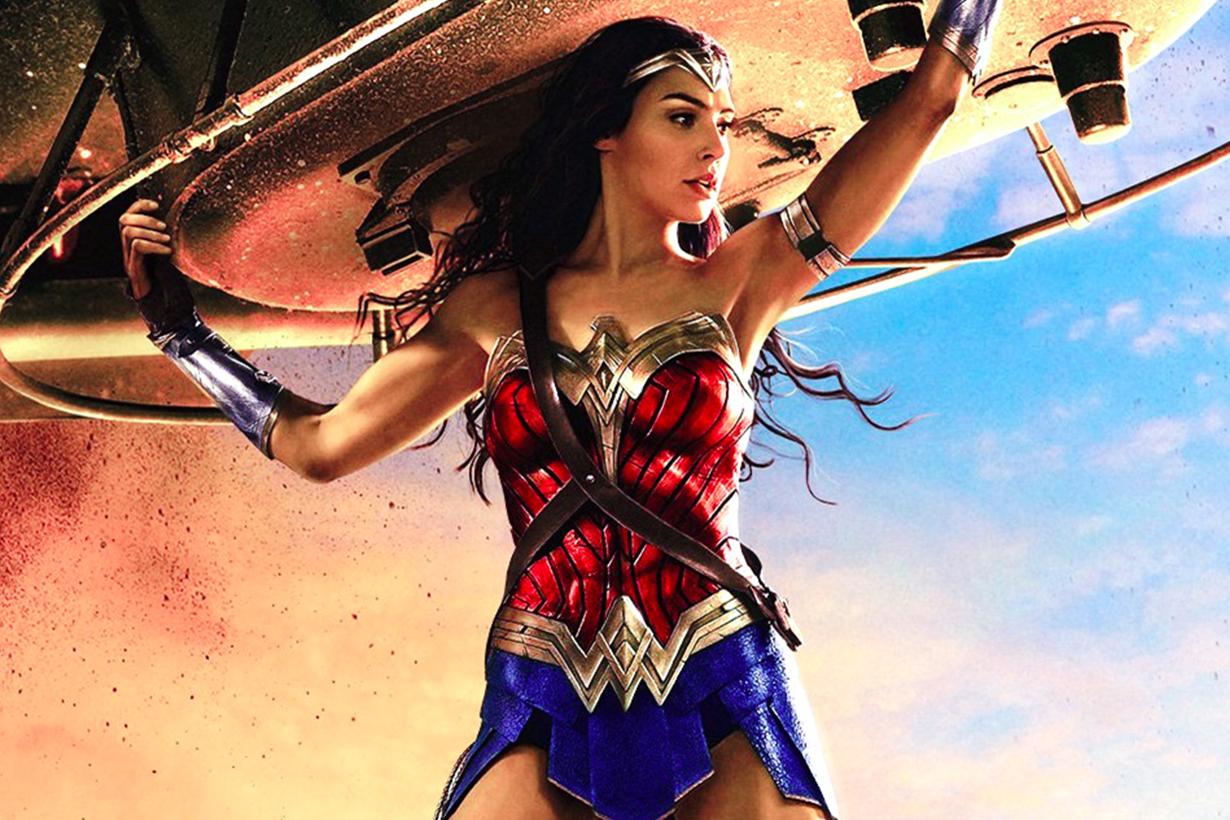 女性主義抬頭 2017 全美最賣座的三部電影主角全是女生