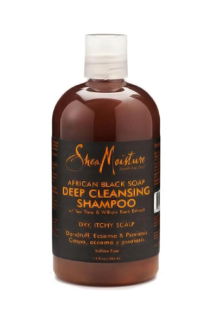 想擁有乾淨清爽的頭皮  靠的竟然是黑漆漆的竹炭