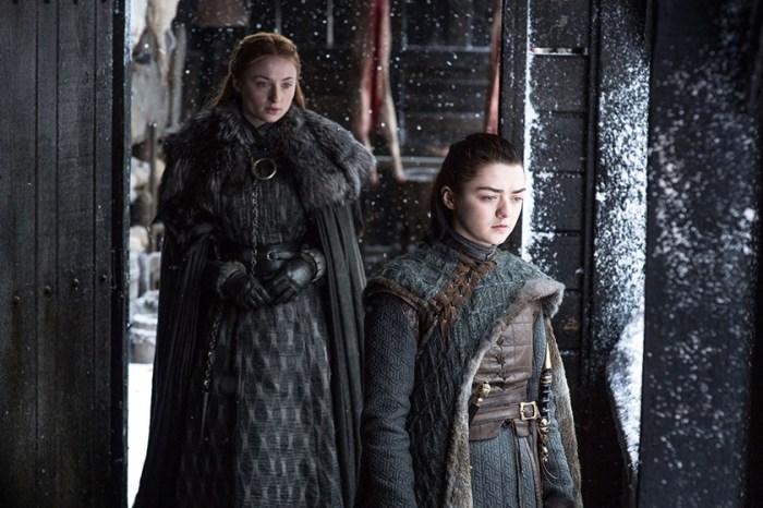 《Game of Thrones 》第 8 季播出時間確定!Arya Stark 透露結局:「復仇之心都消失」