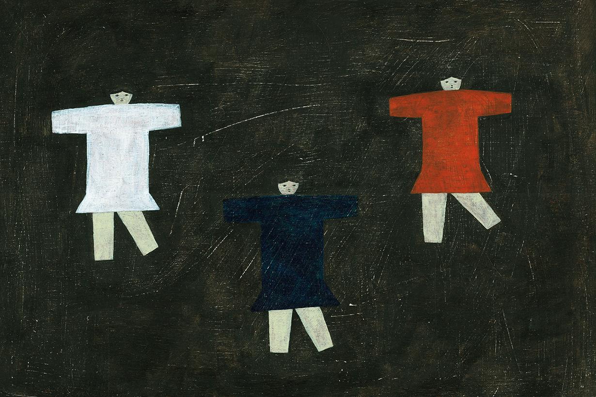 林嘉欣與 agnès b. 再度合作 為香港人帶來不一樣的日本藝術