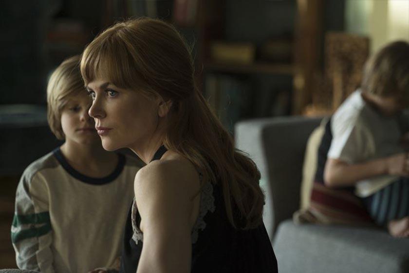 Nicole Kidman 摘視后 含淚為資深女演員們募資 需要更多機會訴說我們的故事