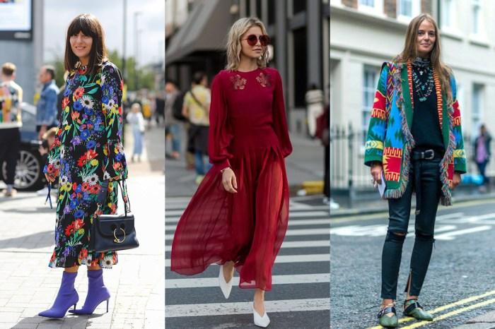 今年除了大熱紫色,還有這些時尚潮流趨勢你需要知道!