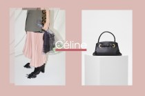 2018 夏季 Céline 的 Clutch Bag,我想把它們全部都帶回家!