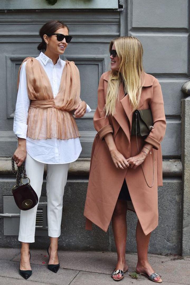 30 歲或以上女性要學懂在衣著上自我投資