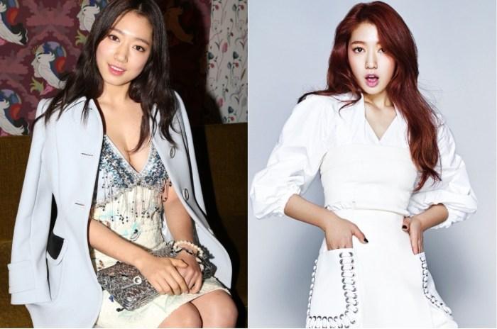 和「無害系女子」朴信惠學穿搭,給妳 5 大主流風格的造型靈感!