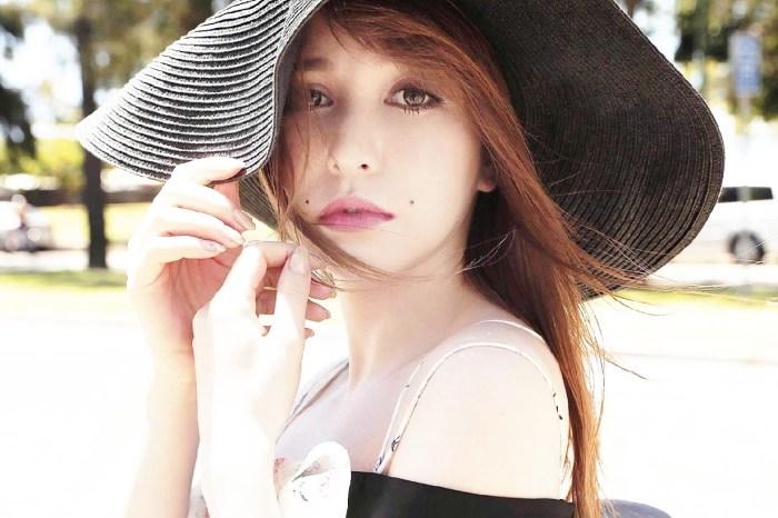 還記得她嗎?日本雜誌元祖級 Model 藤井 Lena 傳出戀情了!