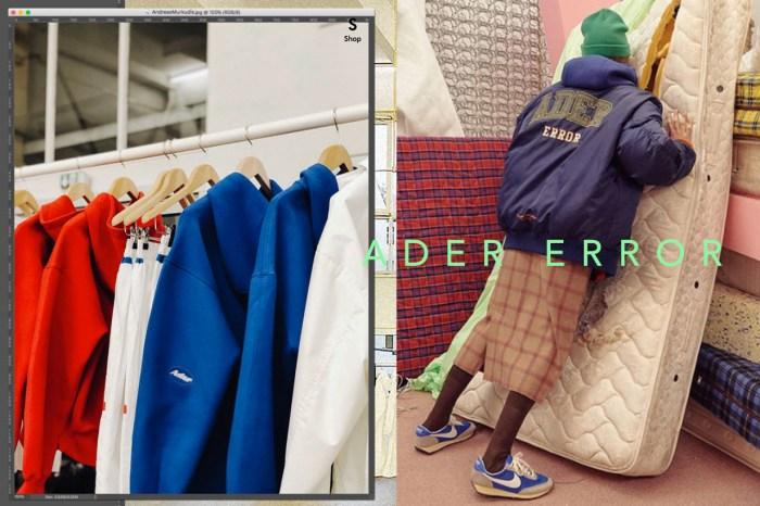 #POPBEE 專題:韓國潮牌 Ader Error 專訪 — 讓藝術變成大家伸手可及的體驗