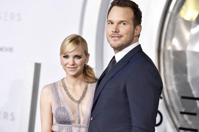 第三者介入而分開?Chris Pratt 被爆正與《X-Men》這位女星交往⋯⋯