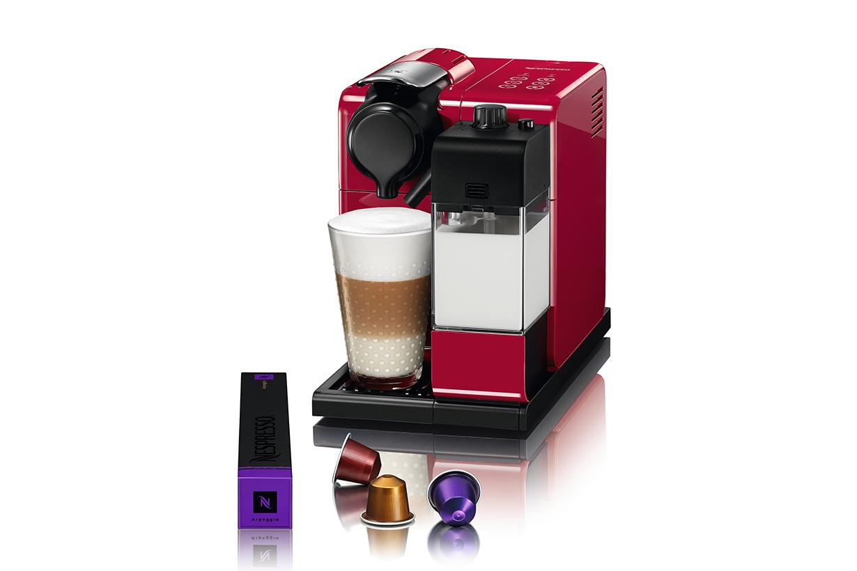每天也是 Good Morning Nespresso 的咖啡讓你的早晨更美好