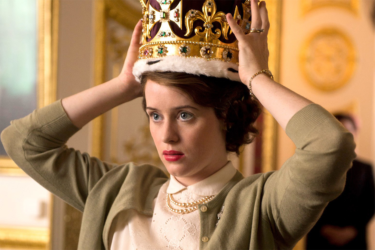 The Crown 女主角  Claire Foy 這部以 iPhone 拍攝的恐怖片即將登場!