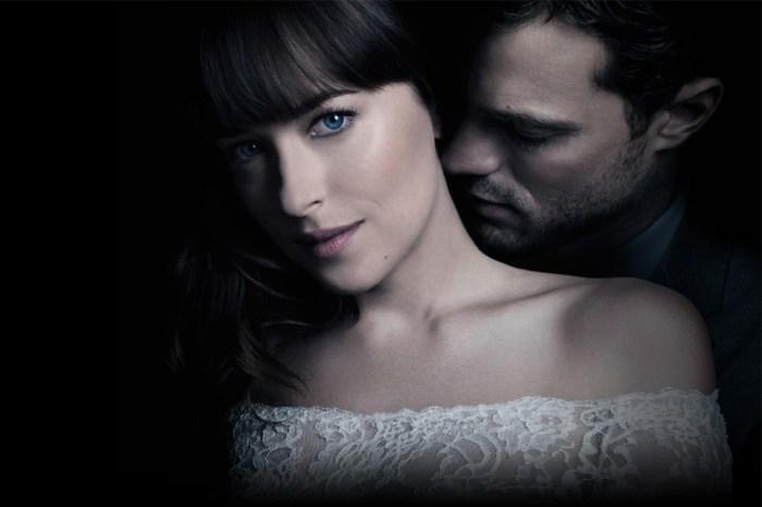 《Fifty Shades Freed》再來給你大驚喜!Anastasia 懷孕了但卻惹來 Mr Grey 反感?