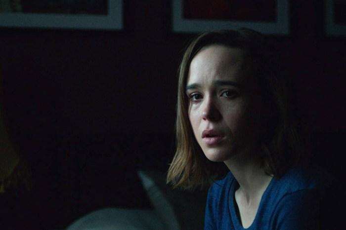 婚後回歸!Ellen Page 出演「溫情」喪屍片《The Cured》!