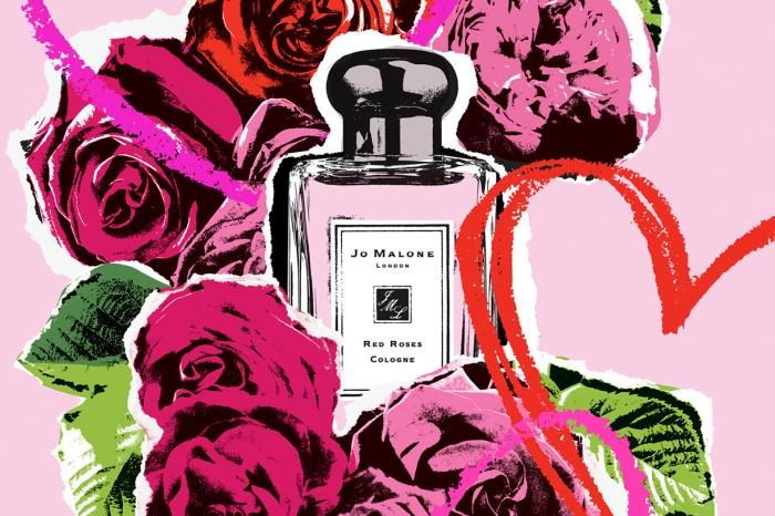 就像初戀般甜而不膩!Jo Malone London 的紅玫瑰香氛系列一定要入手