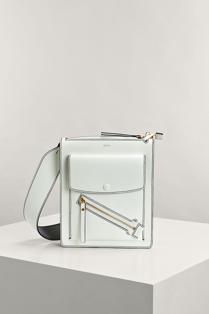 英國時尚品牌 Joseph SS18 手袋系列實用簡約