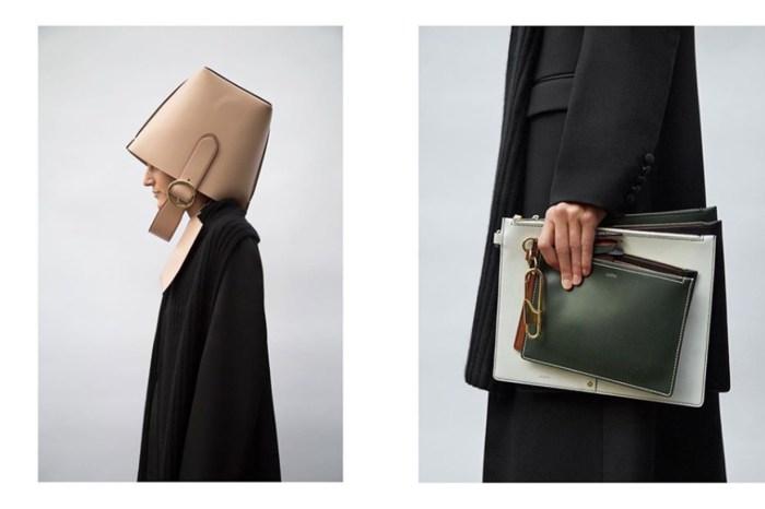 Joseph 最新手袋系列,以實用之名滿足追求簡約的女生