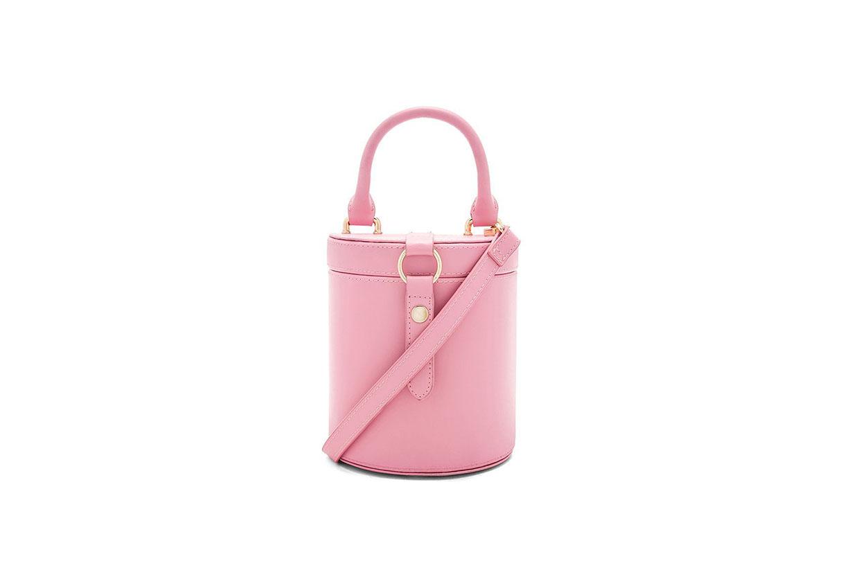 美國時尚品牌 LPA 將推出半圓筒形手袋 Gia