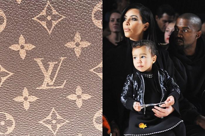 第 3 個寶寶的名字與「LV」有關?Kim Kardashian 剖白聘代母產子的複雜心情