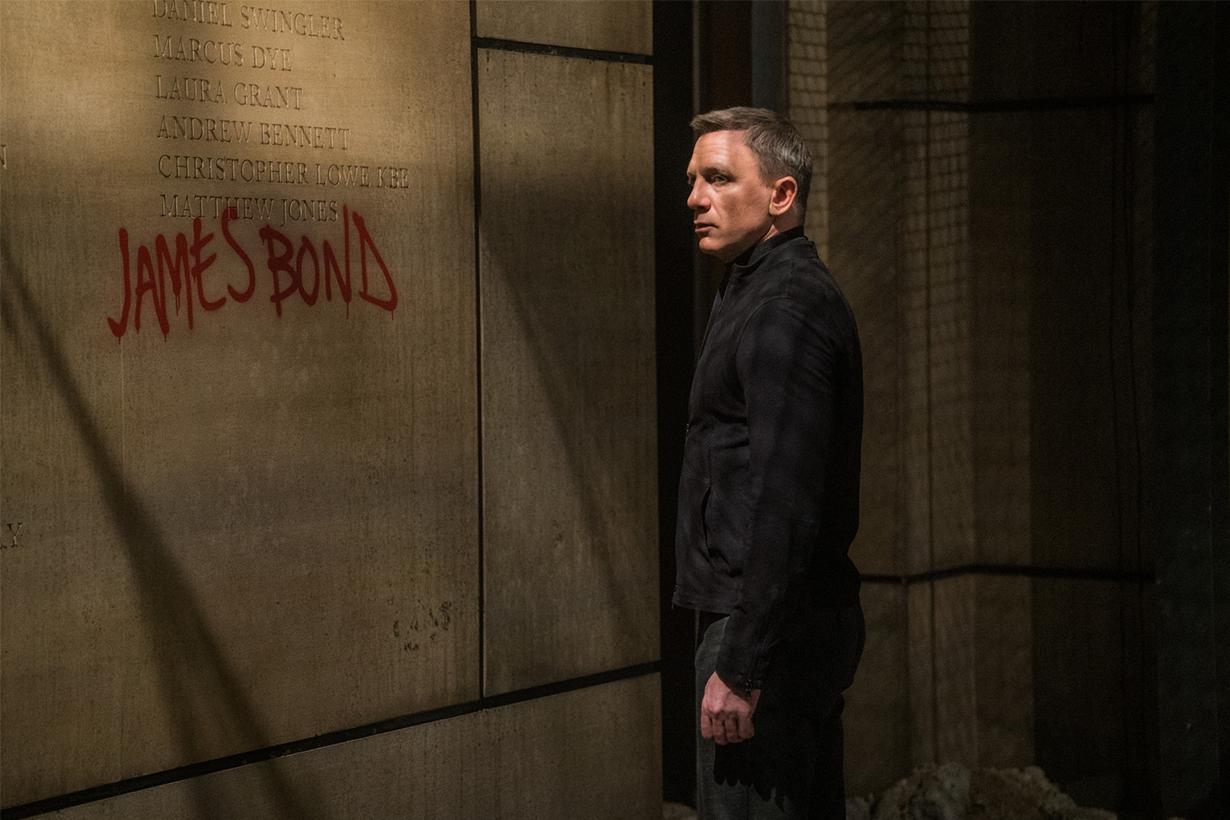 James Bond 製作人表示下任的 007 有機會由女性出演
