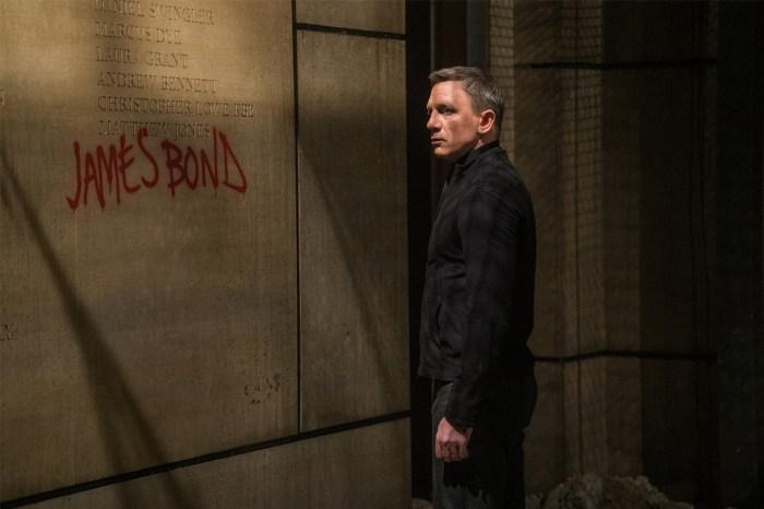 下一任 James Bond 或許不再是型男,而是 007 女特務!