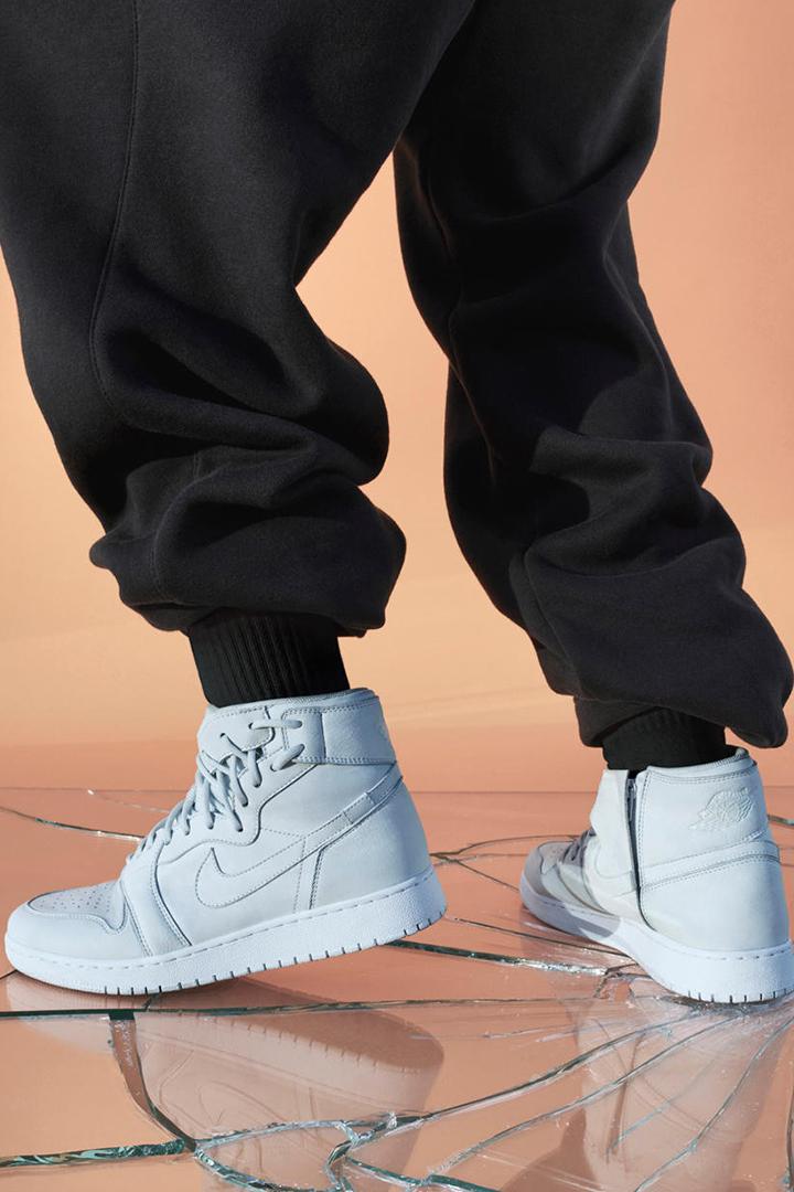 Air Force 1 及 Air Jordan 女生版 Nike 1 Reimagined 系列