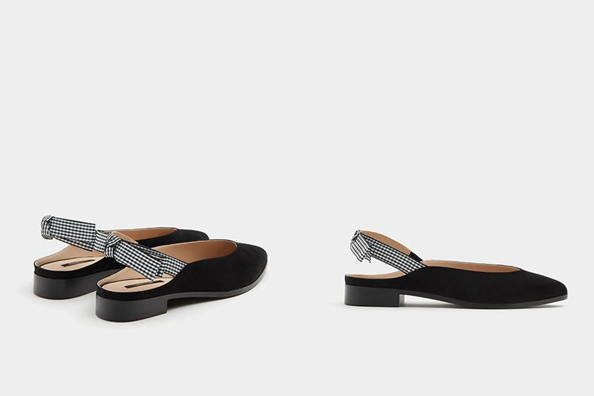 上班就是要穿舒適的平底鞋 2018 春夏平價卻高質的款式