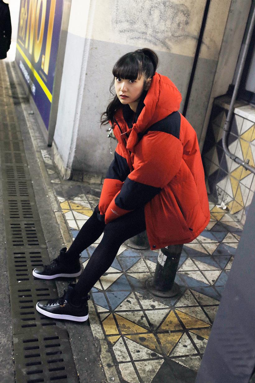 如何穿的保暖又時髦 一次看超過 20 位日本街拍潮人的 Winter Style