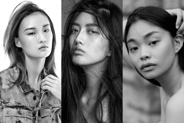 3 位你不可不知的台灣超模:吳宜樺、唐熒霜、黃季勻